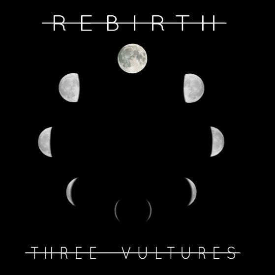 Three Vultures – Vulture Culture